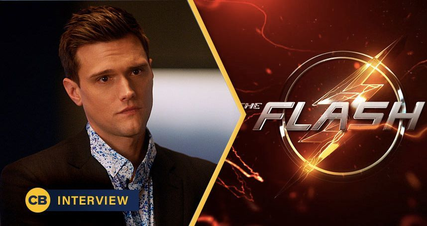the flash hartley sawyer interview 2