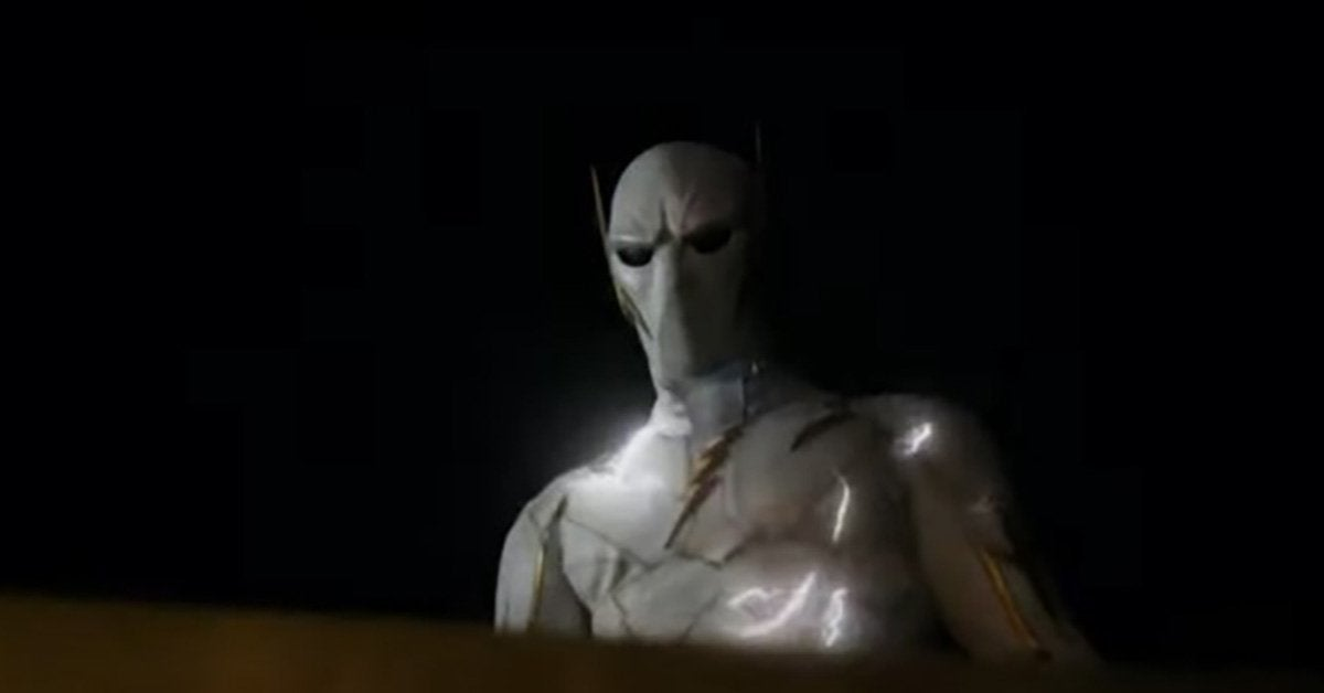 the flash pay the piper preview godspeed