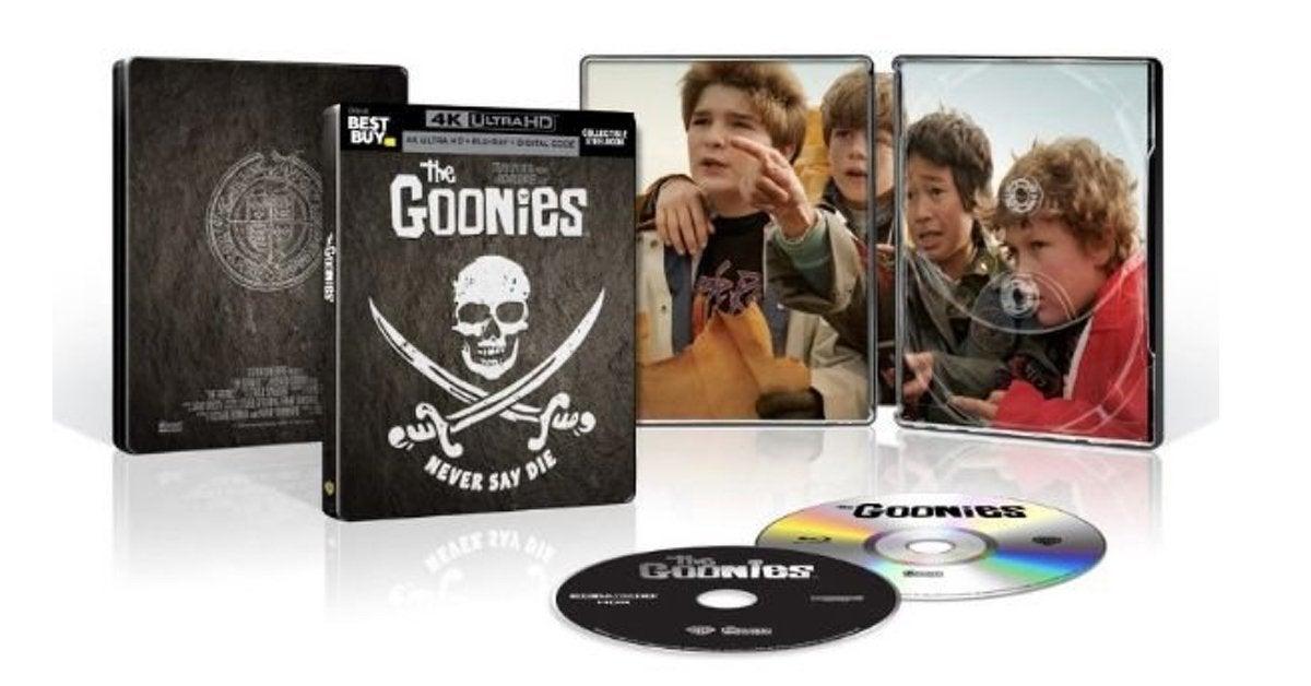 the-goonies-4k-steelbook-blu-ray