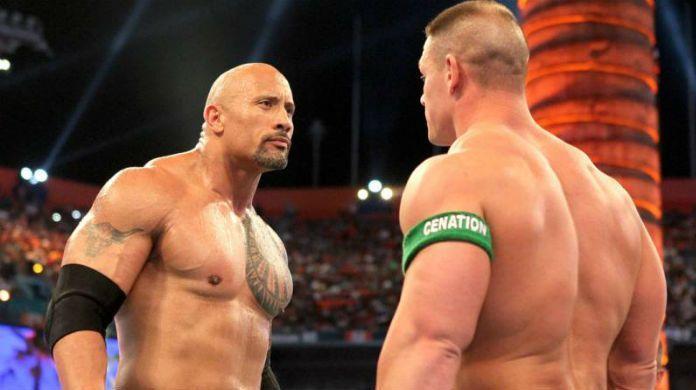 The-Rock-John-Cena