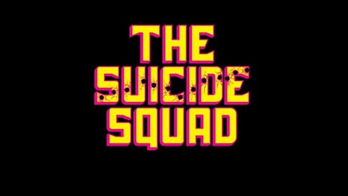 The Scuidiee Squad Movie Logo