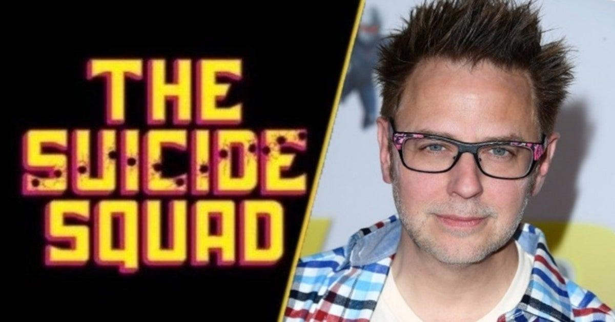 The Suicide Squad James Gunn COMICBOOKCOM