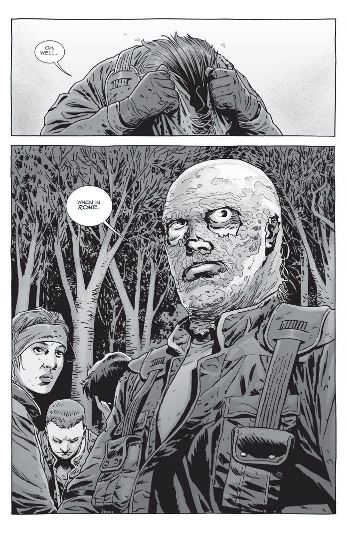 The Walking Dead 159