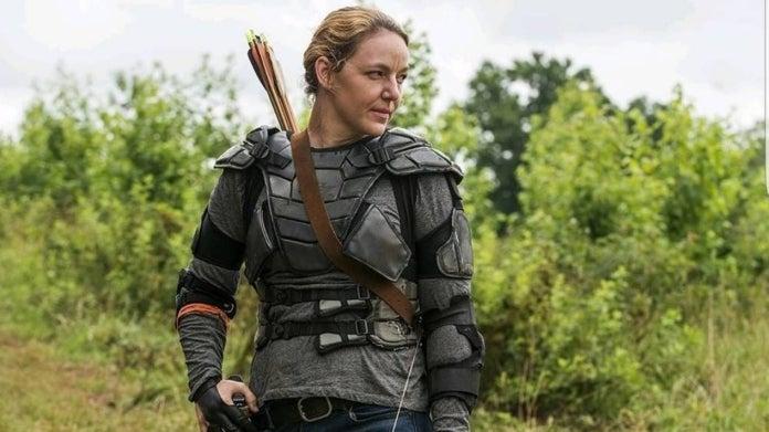 The Walking Dead Dianne