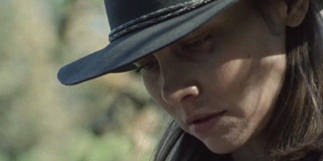 The Walking Dead Maggie Return Season 10