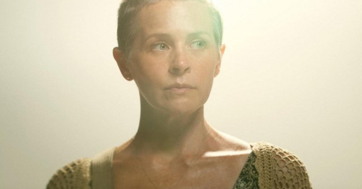 The Walking Dead Melissa McBride Carol