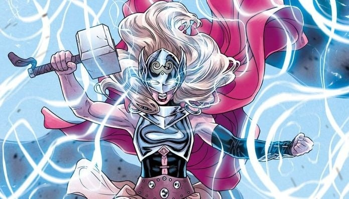 thor love and thunder x-men villains