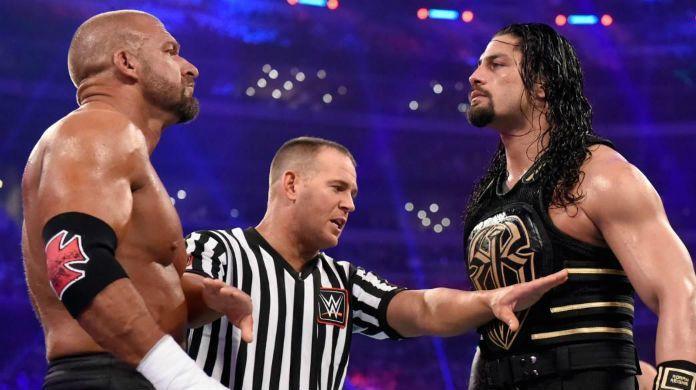Triple-H-Roman-Reigns-WWE