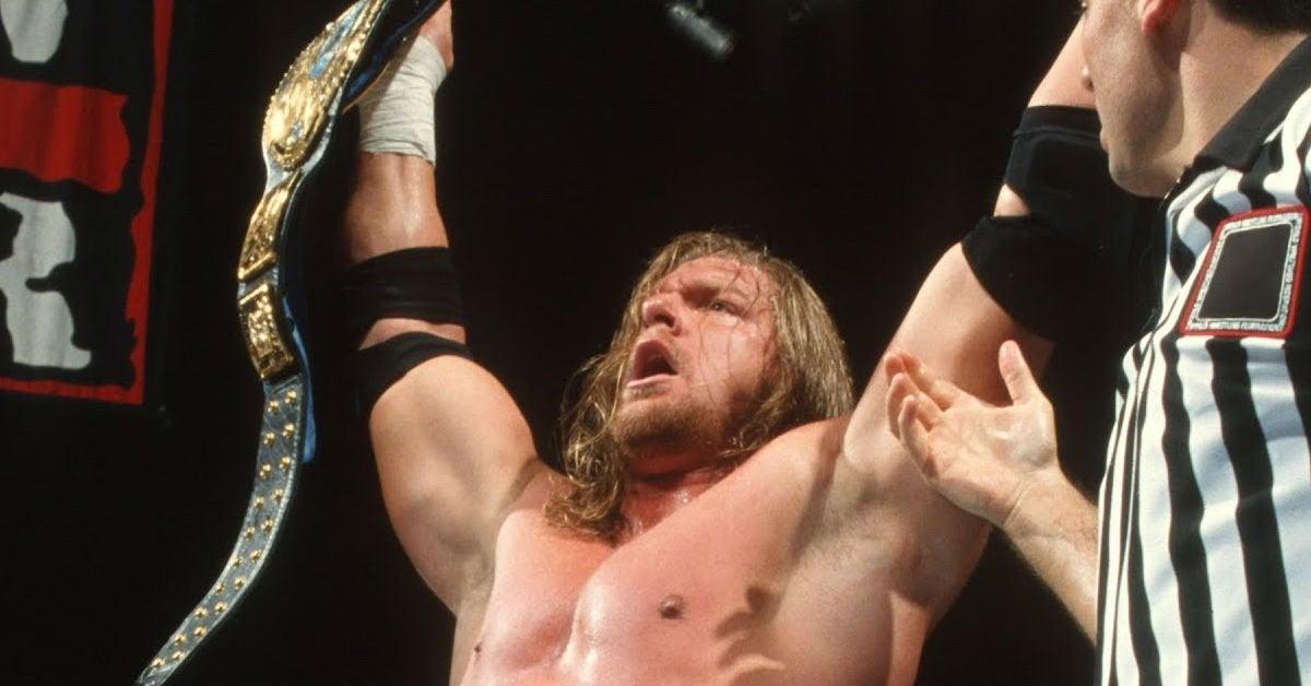 Triple-H-WWE-Championship