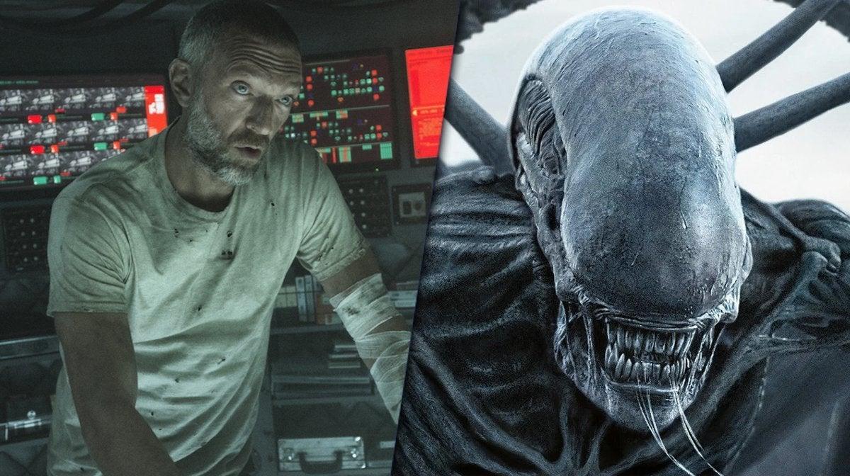 underwater movie alien easter egg xenomorph