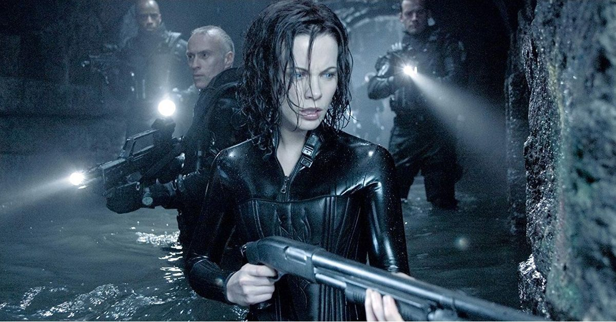 Underworld-on-Netflix
