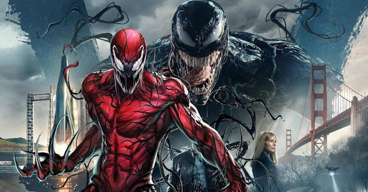 Venom 2 TItle Let There Be Carnage Marvel Fan Reactions