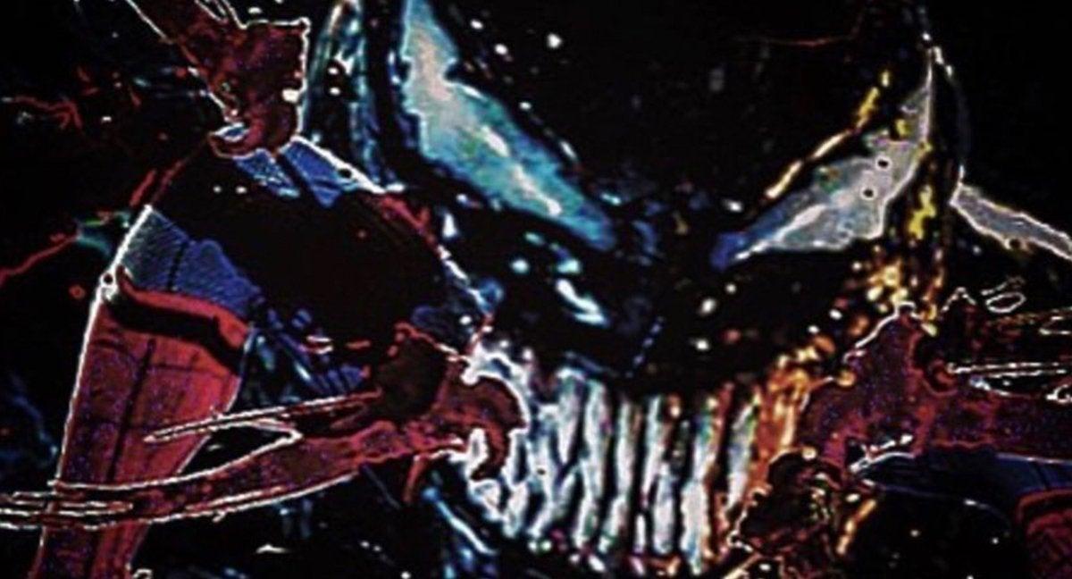 Venom_Spider-Man