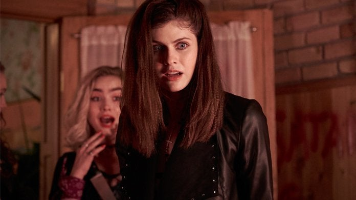 we summon the darkness alexandra daddario
