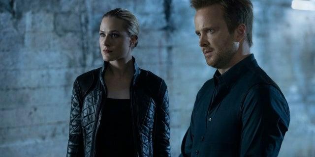 Westworld Season 4 Renewal HBO
