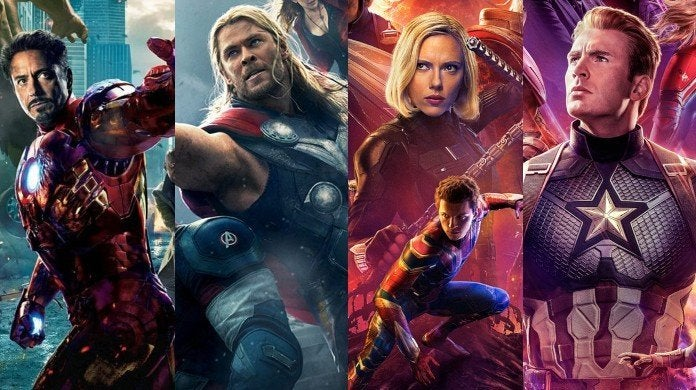 what makes a good avengers movie