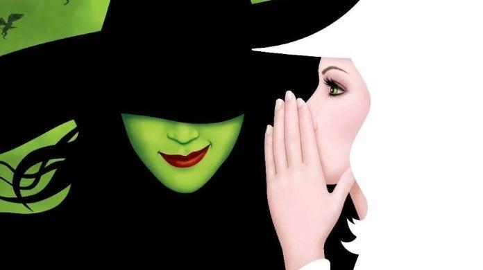 wicked movie universal