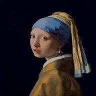 wistful painting fake