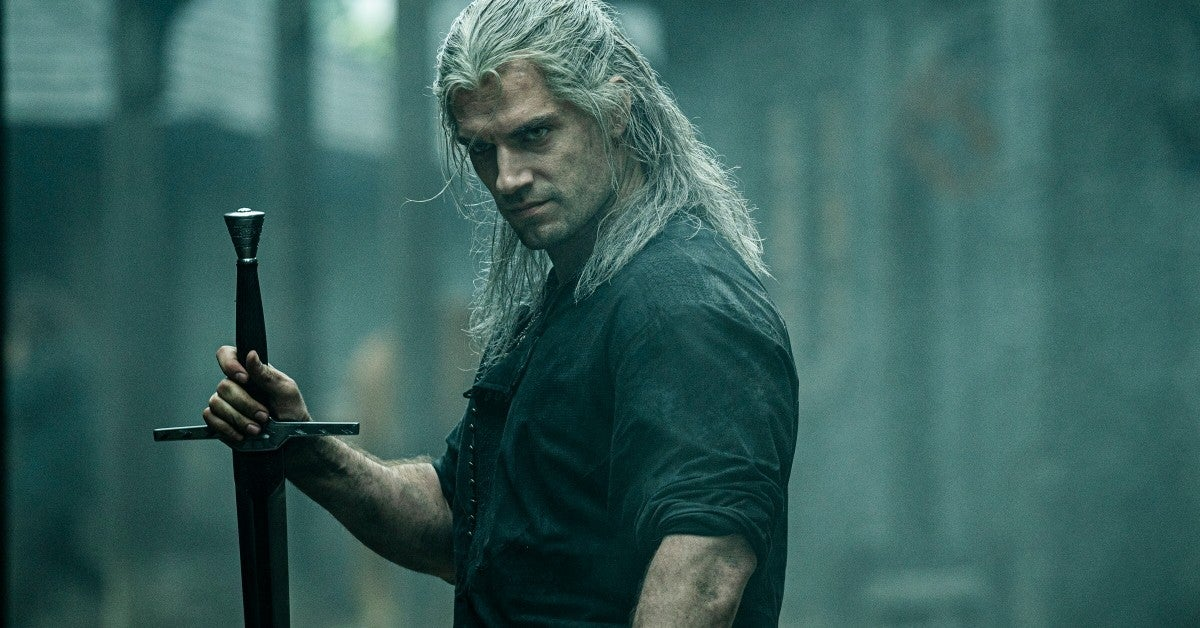 witcher geralt cropped hed