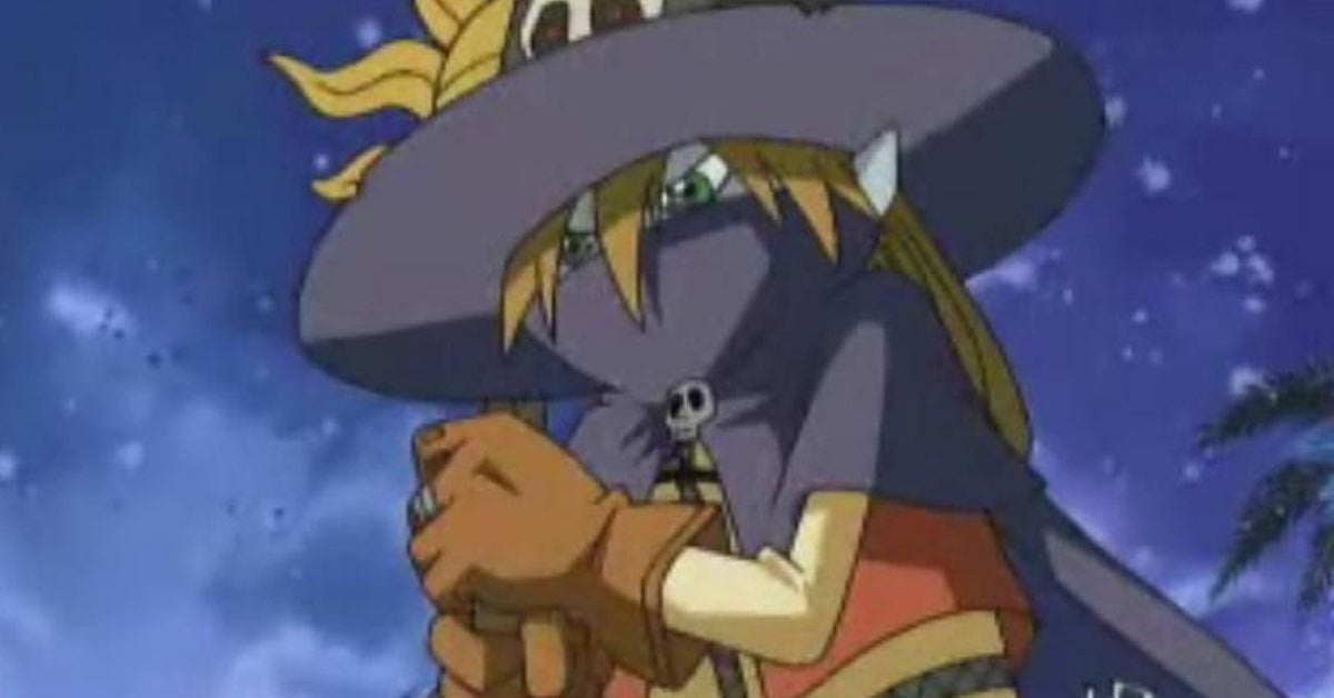 wizardmon digimon