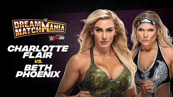 WWE-Dream-Match-Mania-Charlotte-Beth-Phoenix