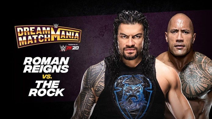 WWE-Dream-Match-Mania-Roman-Reigns-The-Rock