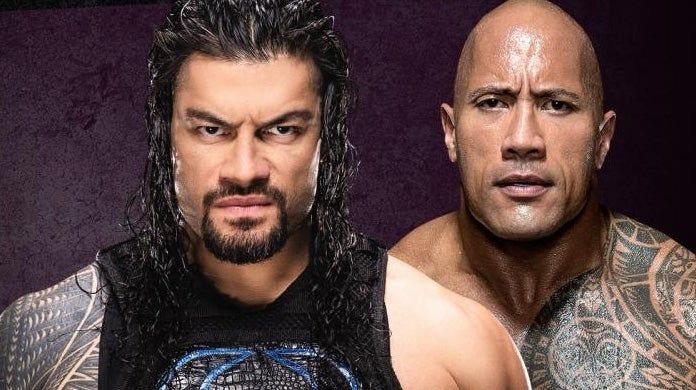 WWE-Dream-Match-Mania-Roman-Reigns-The-Rock-Header