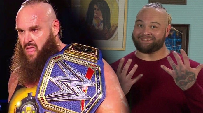 WWE-SmackDown-The-Fiend-Bray-Wyatt-Braun-Strowman-Match-Tease