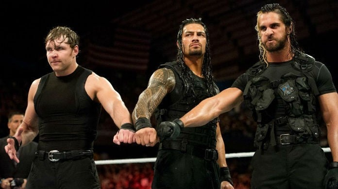 WWE-The-Shield