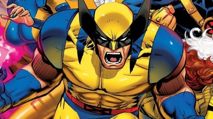 x-men the animated series wolverine