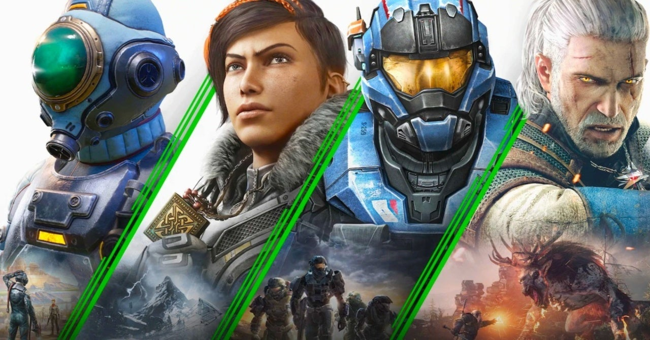 Every Xbox Game Pass Game Leaving Very Soon