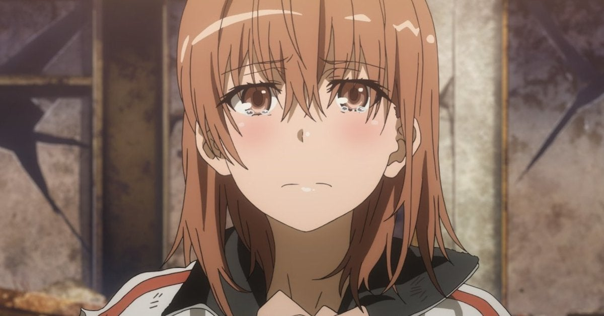 A Certain Scientific Railgun T Season 3 Delay