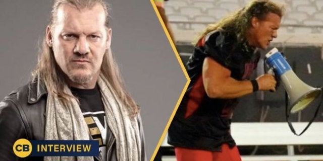 Chris Jericho (AEW)
