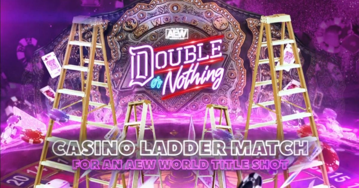 AEW-Double-or-Nothing-Ladder-Match