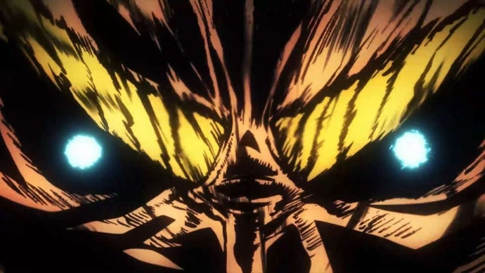 All Might 3