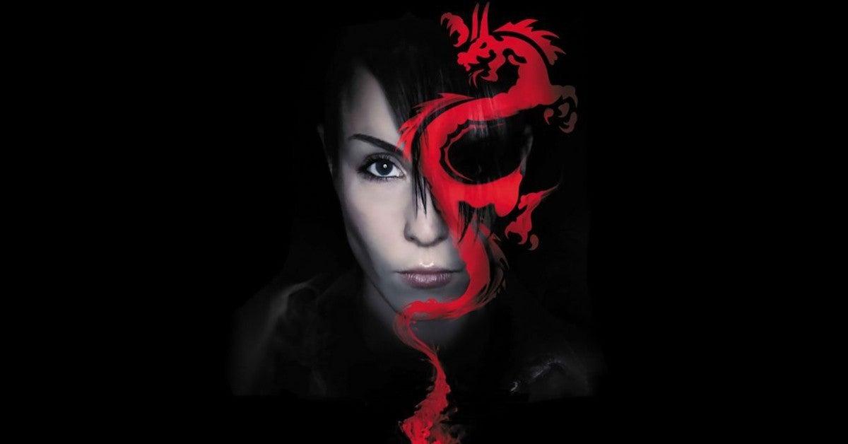 Amazon The Girl With Dragon Tattoo TV Series