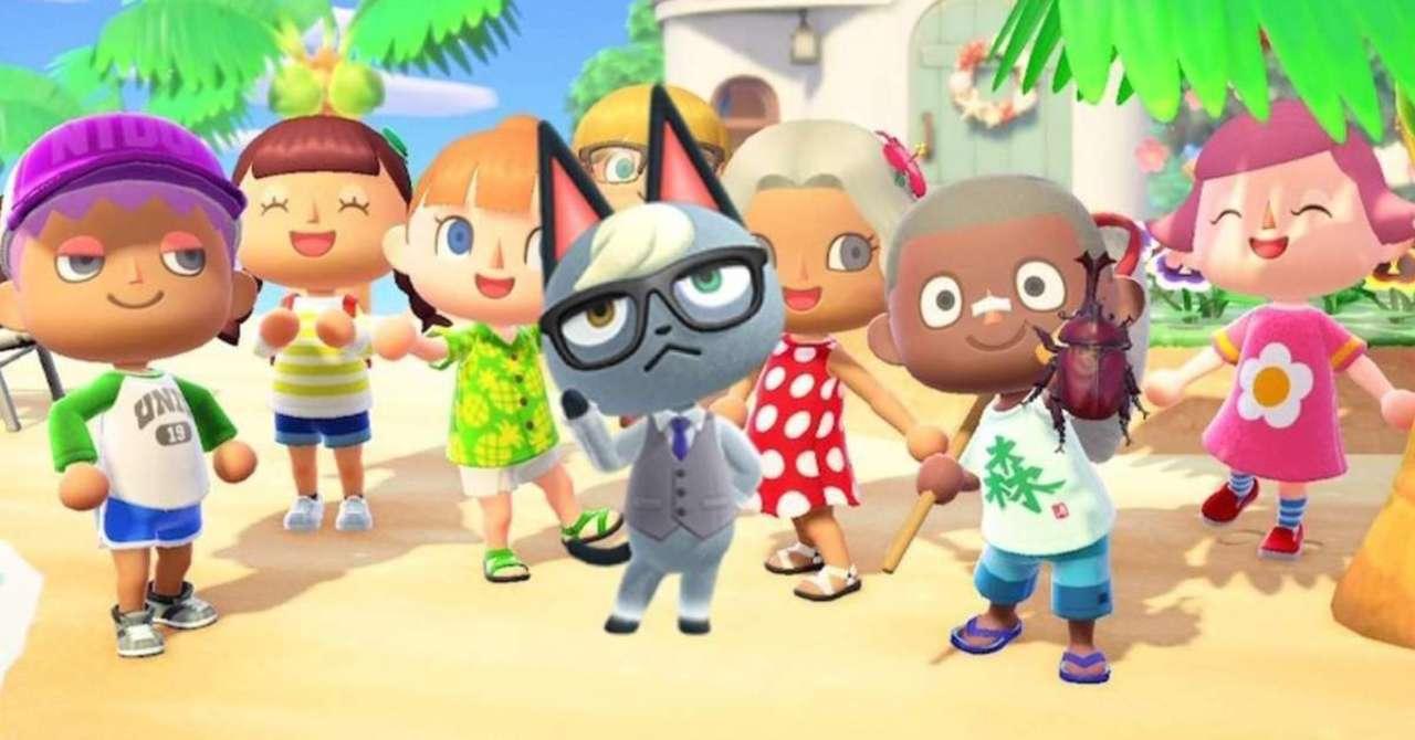 Animal Crossing New Horizons Players Debate Controversial