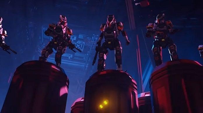 Apex Legends Season 5 Grenade