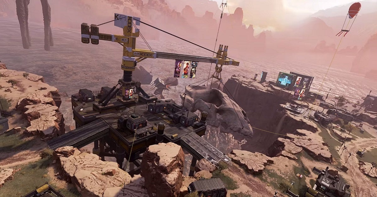 Apex Legends Skull Town Featured