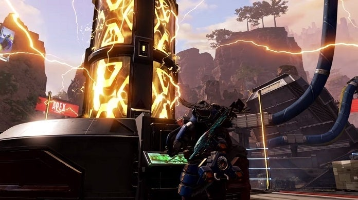 Apex Legends Ultimate Charge