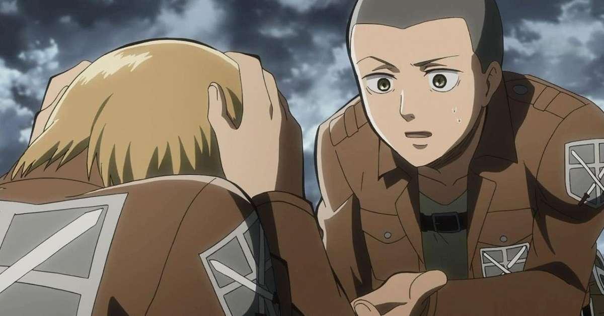 Armin & Connie