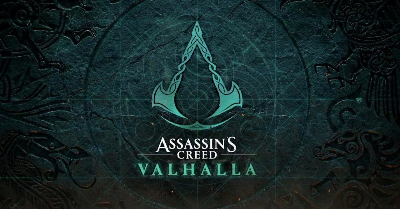 Assassin S Creed Valhalla 9 New Images From The Gameplay Trailer