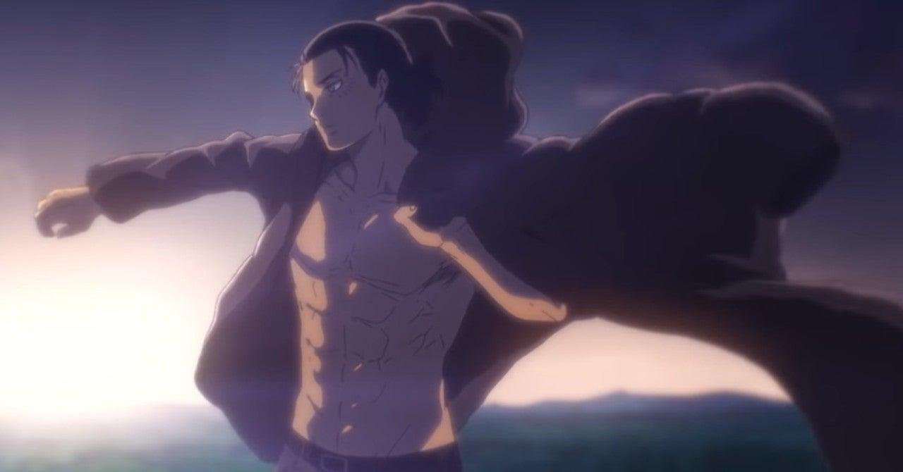 Attack On Titan Trends As Fans Hype Season 4 Premiere