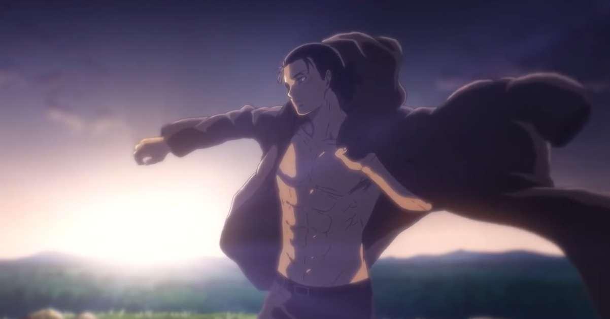 Attack On Titan Final Season New Animation Studio