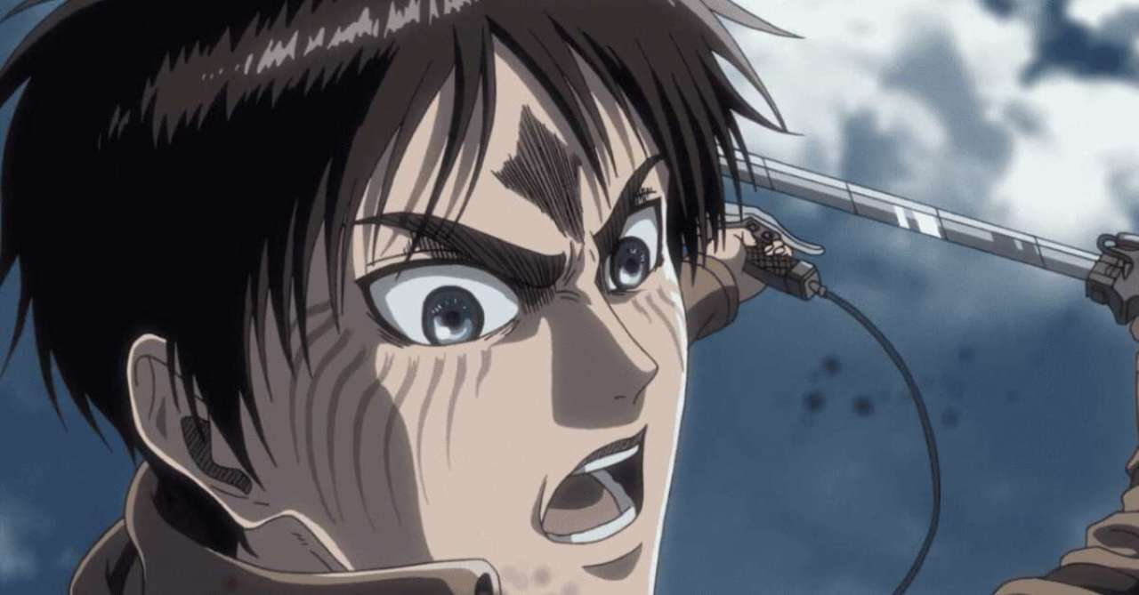 Attack On Titan Checks Outs Its Final Arc in New Fan-Anime