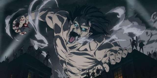 Attack On Titan Season Four Trailer