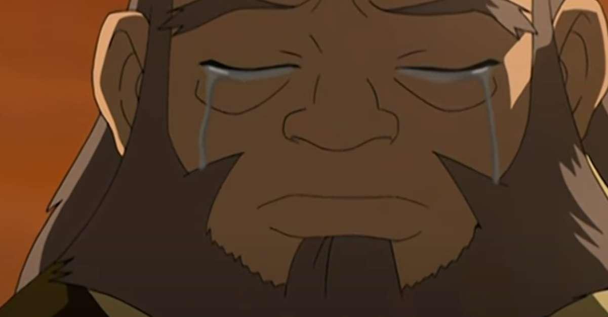 Avatar Saddest Moments