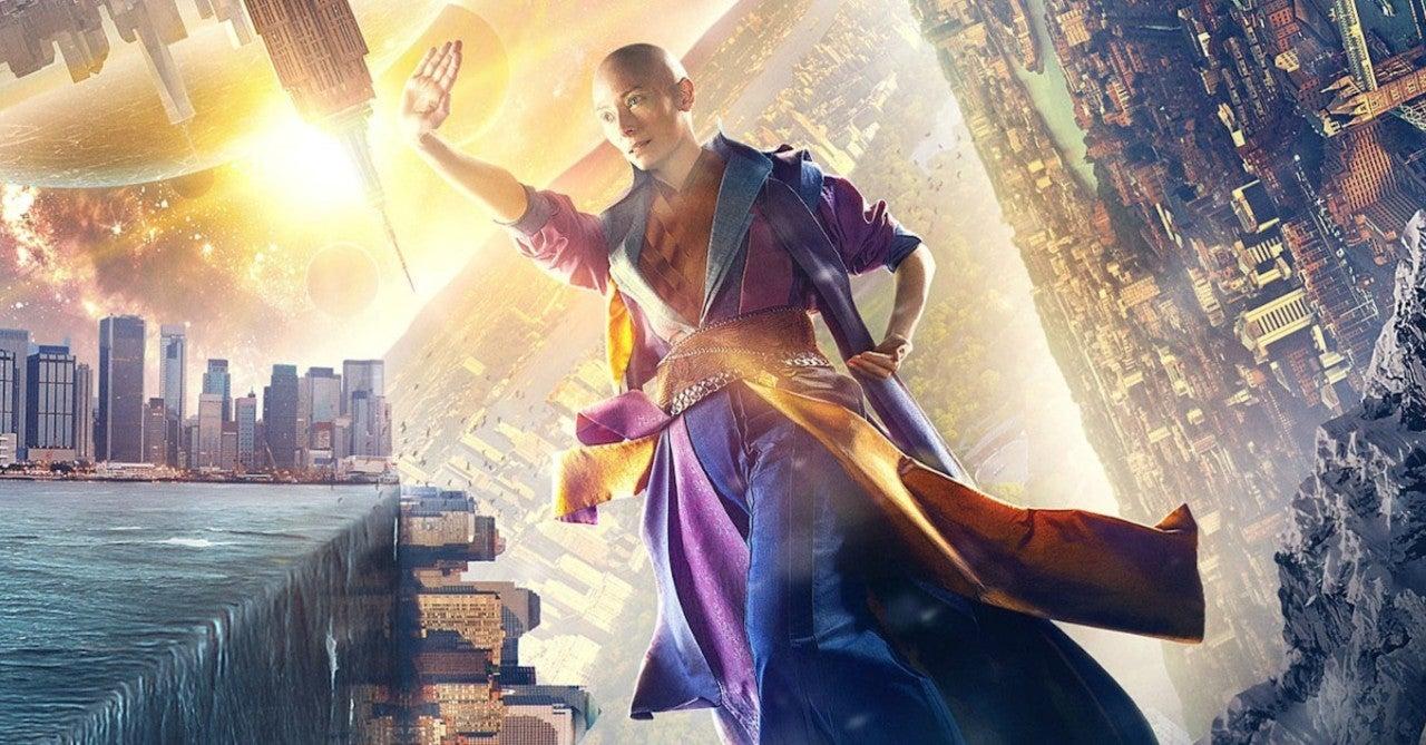 Avengers: Endgame Opens Up New Undiscovered Doctor Strange Continuity Error