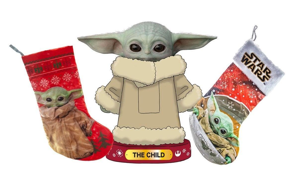 baby-yoda-christmas-decorations