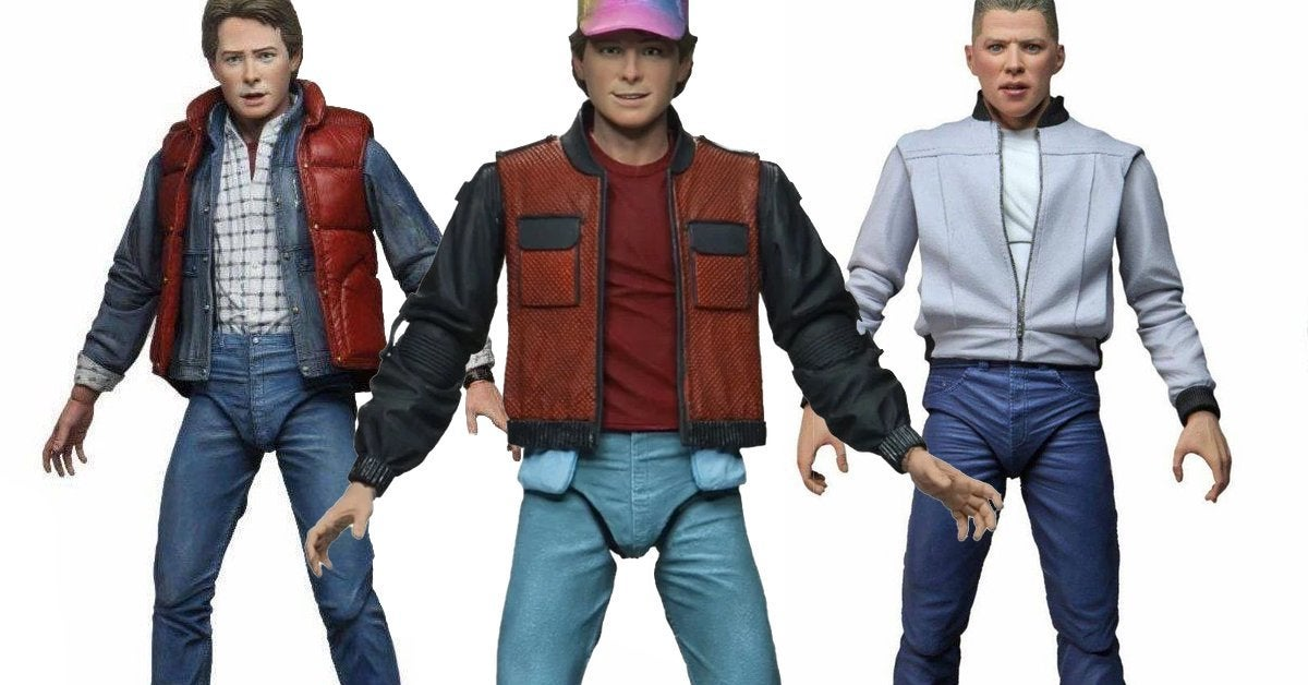 back-to-the-future-neca-figures